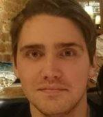 Profilbild: Filip Reinholdsson