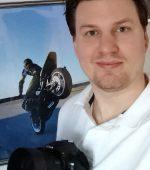 Profilbild: Mattias Johansson