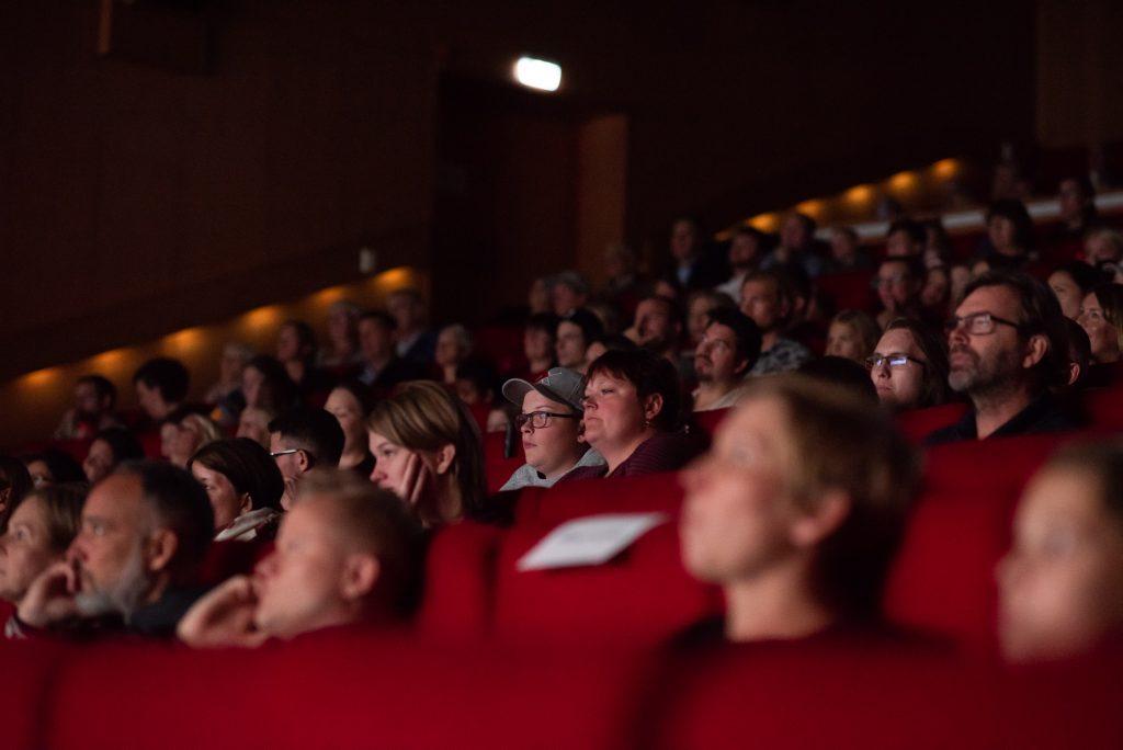 Hur ser framtidens visningsrum för film ut post-corona?