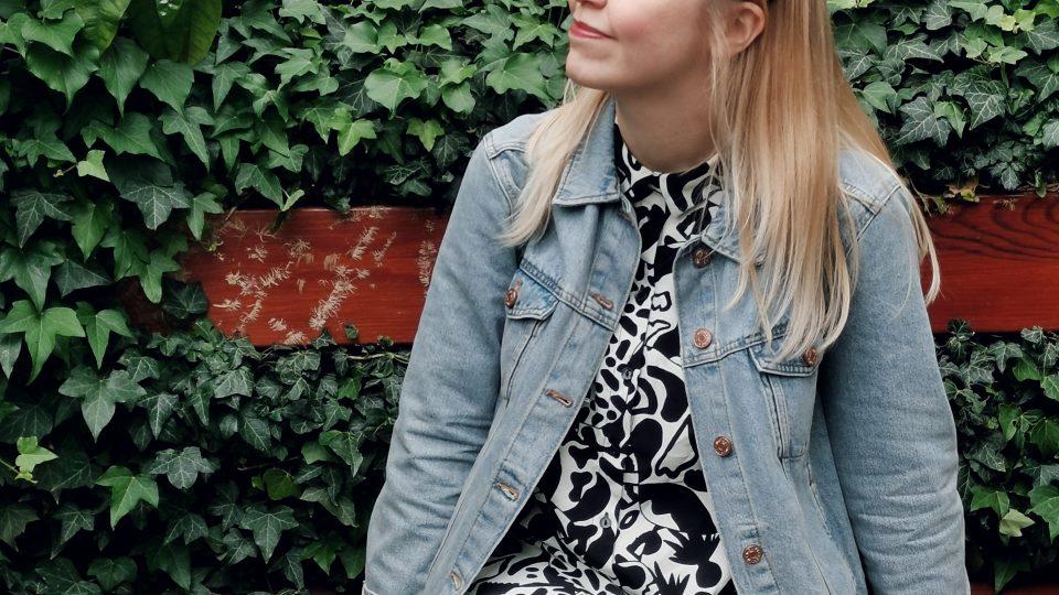 Emma ska filma en norrbottnisk dagbok om Corona-tiden
