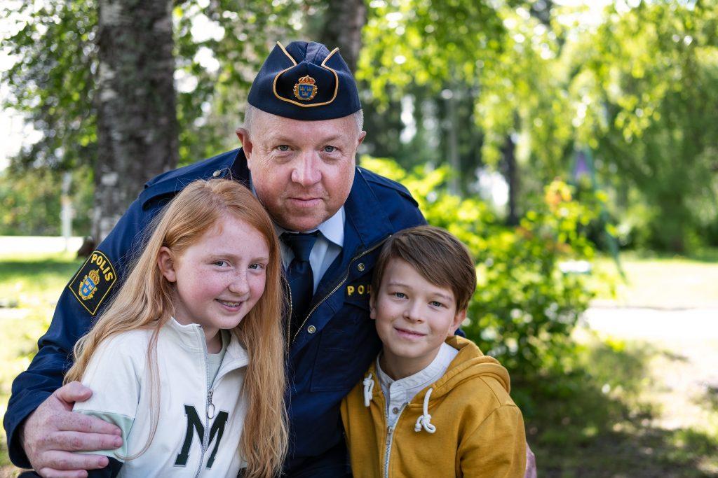LasseMajas Detektivbyrå spelas in i Norrbotten