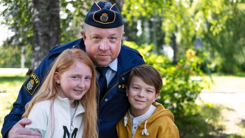 Lasse-Majas detektivbyrå är tillbaka i Norrbotten!