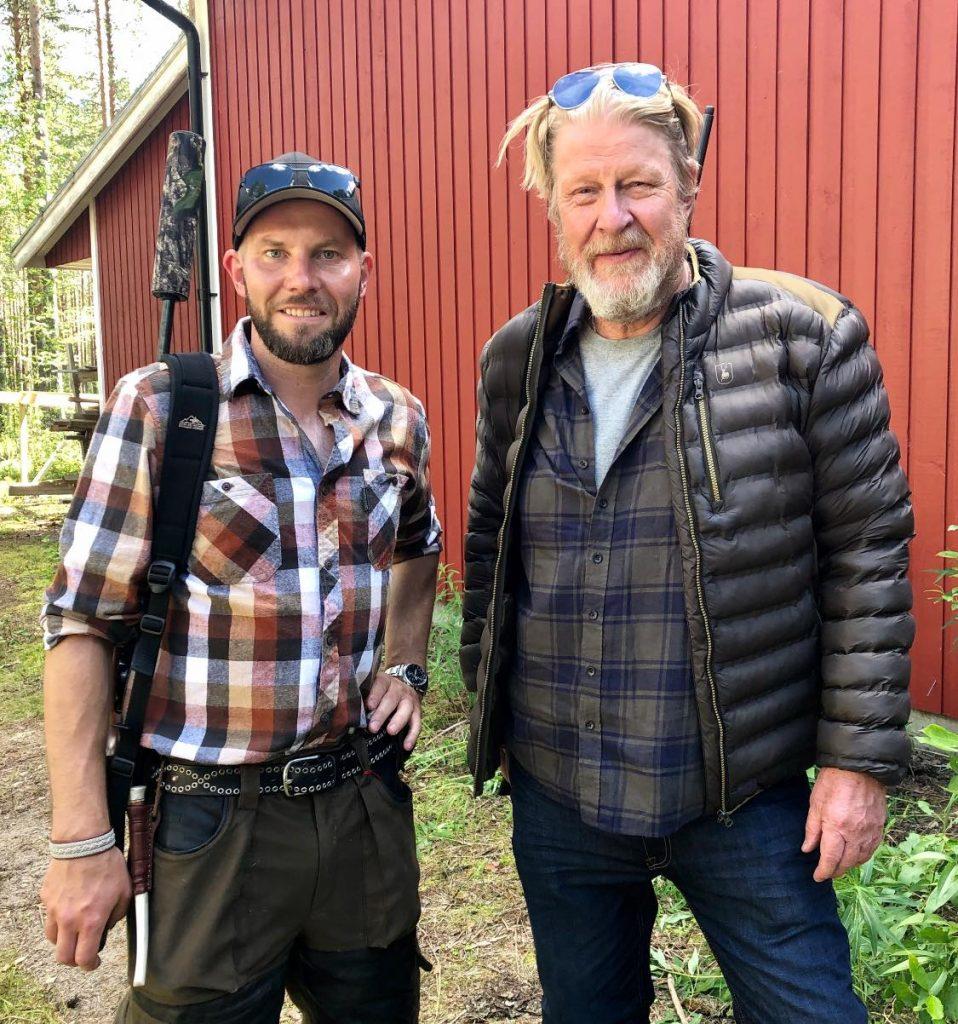 """Bodens kommunalråd """"Film är bra för Norrbotten"""""""