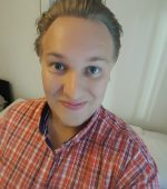 Profilbild: André Mattsson