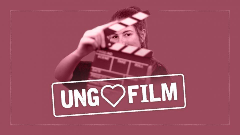 Ung ❤️ Film