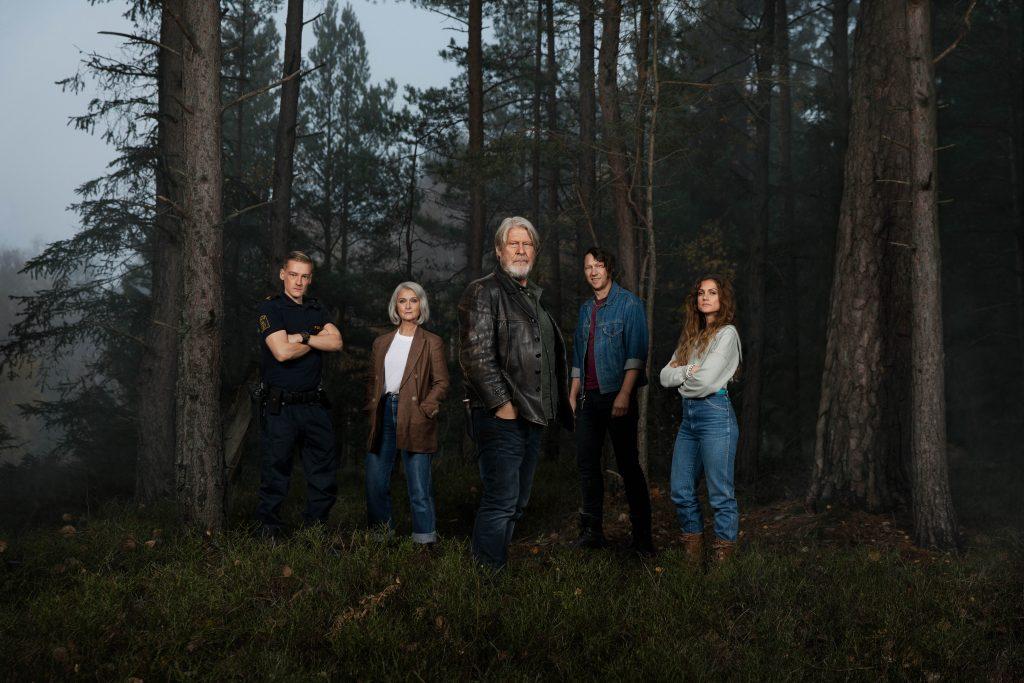 Jägarna är tillbaka – ny säsong på C More 8 mars