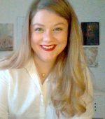 Profilbild: Linnea Huhta
