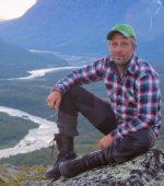Profilbild: Peter Rosen