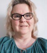 Profilbild: Inger Kalotini