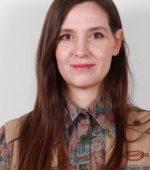 Profilbild: Stina Jonsson