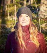 Profilbild: Sara Lindström