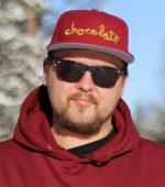 Profilbild: Sami Suonperä