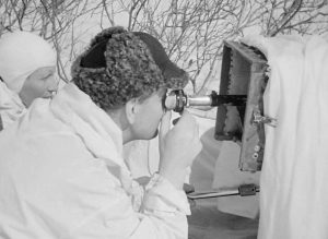 Kamerajägaren – en film om kamerajägarens budskap