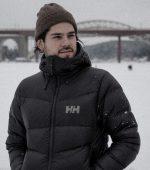 Profilbild: Sami Maldonado Lizarazu