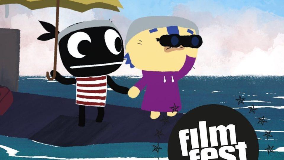 Iso Ylimäärä vann barnfilmspris!
