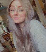 Profilbild: Andrea Kågström
